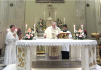 Festa della Beata Maria Repetto
